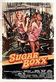 Watch Free Sugar Boxx (2009)