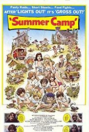 Watch Free Summer Camp (1979)