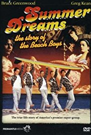Watch Free Summer Dreams: The Story of the Beach Boys (1990)