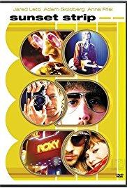 Watch Free Sunset Strip (2000)