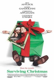 Watch Free Surviving Christmas (2004)