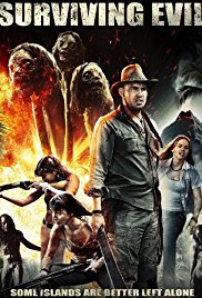 Watch Free Surviving Evil (2009)