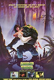 Watch Free Swamp Thing (1982)