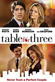 Watch Free Table for Three (2009)
