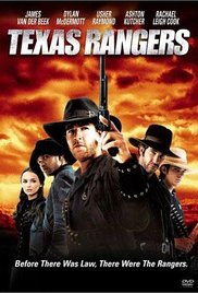 Watch Free Texas Rangers (2001)