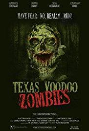 Watch Free Texas Voodoo Zombies (2016)