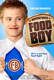 Watch Free The Adventures of Food Boy (2008)