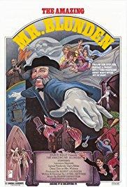 Watch Free The Amazing Mr. Blunden (1972)