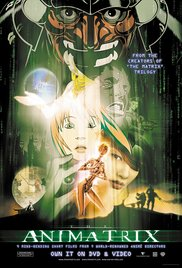Watch Free The Animatrix (2003)