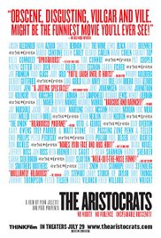 Watch Free The Aristocrats (2005)