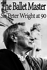Watch Free The Ballet Master: Sir Peter Wright at 90 (2016)