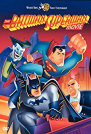 Watch Free The Batman Superman Movie: Worlds Finest (1997)
