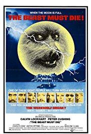 Watch Free The Beast Must Die (1974)