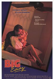 Watch Free The Big Easy (1986)