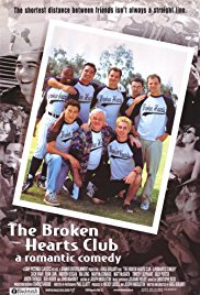 Watch Free The Broken Hearts Club: A Romantic Comedy (2000)