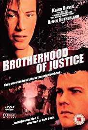 Watch Free The Brotherhood of Justice (1986)