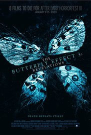 Watch Free The Butterfly Effect 3: Revelations (2009)