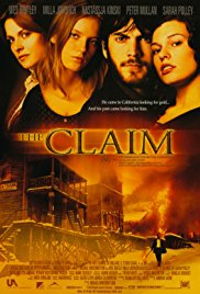 Watch Free The Claim (2000)
