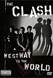 Watch Free The Clash: Westway to the World (2000)