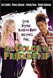 Watch Free The Color of Friendship (2000)