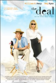 Watch Free The Deal (2008)