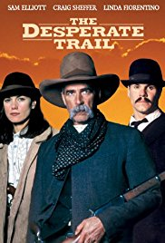 Watch Free The Desperate Trail (1994)