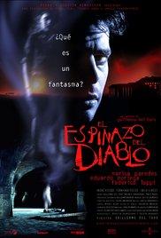 Watch Free The Devils Backbone (2001)