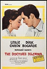 Watch Free The Doctors Dilemma (1958)