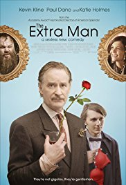 Watch Free The Extra Man (2010)