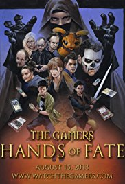 Watch Free The Gamers: Hands of Fate (2013)