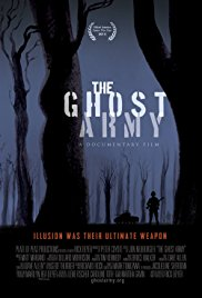 Watch Free The Ghost Army (2013)