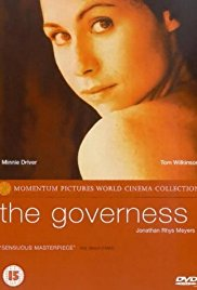 Watch Free The Governess (1998)