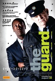 Watch Free The Guard (2011)