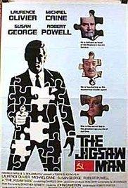 Watch Free The Jigsaw Man (1983)