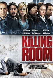 Watch Free The Killing Room (2009)