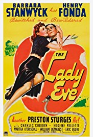 Watch Free The Lady Eve (1941)