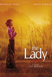 Watch Free The Lady (2011)