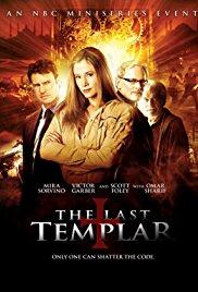 Watch Free The Last Templar (2009)