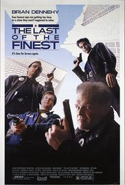 Watch Free The Last of the Finest (1990)