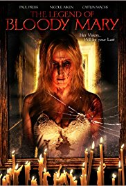Watch Free The Legend of Bloody Mary (2008)
