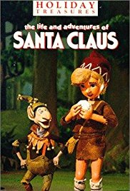 Watch Free  The Life & Adventures of Santa Claus 1985
