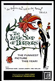 Watch Free The Little Shop of Horrors (1960)