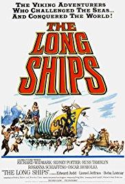 Watch Free The Long Ships (1964)