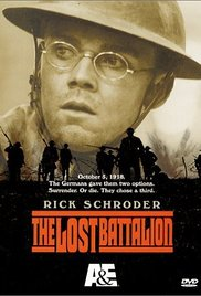 Watch Free The Lost Battalion (2001)