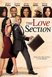 Watch Free The Love Section (2013)