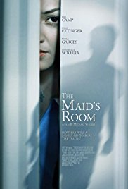 Watch Free The Maids Room (2013)