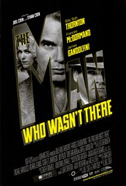 Watch Free  The Man Who Wasn't There 2001