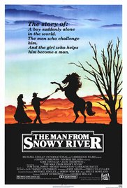 Watch Free The Man from Snowy River (1982)