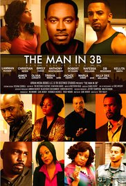 Watch Free The Man in 3B (2015)