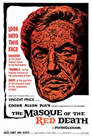 Watch Free The Masque of the Red Death (1964)